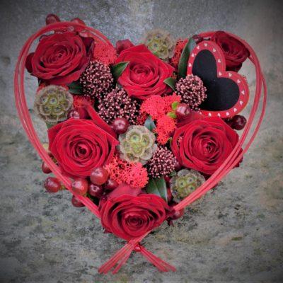 Cœur Mon Amour